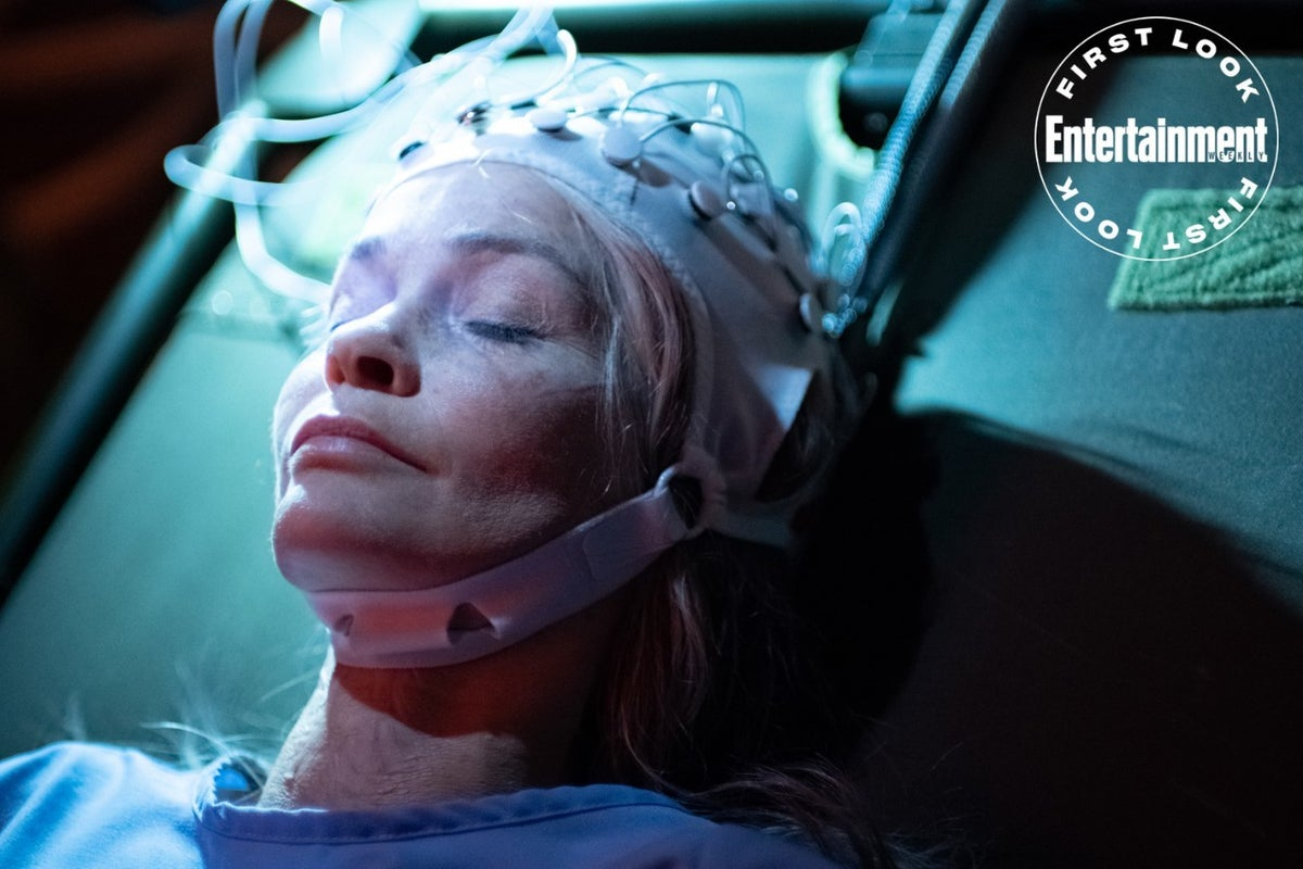 Foto 2 del primer vistazo de la película demoníaca de Neil Blomkamp